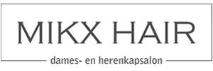 Dames kapper in 's Gravendeel bij Mikx Hair, de kapsalon in 's Gravendeel!
